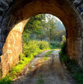 Světlo na konci tunelu