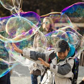 Obyčejné dětské radosti