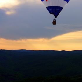 balon III