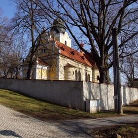Klecanský kostel