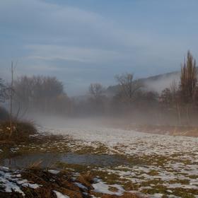 Když se mlha válí
