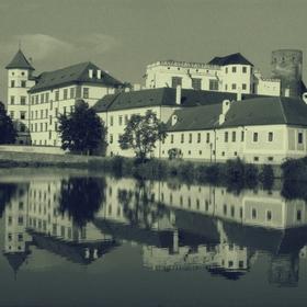 Jindřichohradecká