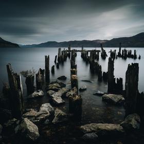 Loch Ness Jetty | Highlands