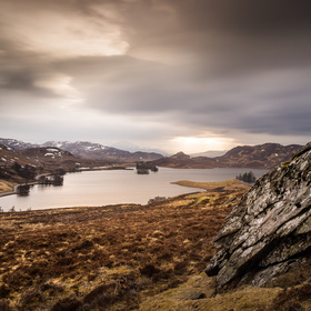 Loch Tarff | Highlands