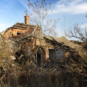 Starý dům II.