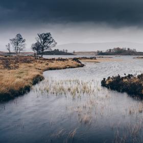 Loch Ba | Highlands