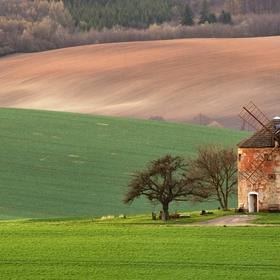Kunkovický mlýn