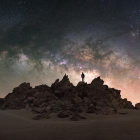 Tisíce hvězd