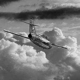 Legendární MiG-15