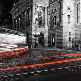 Pražský chaos