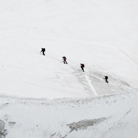 Dobytí severního pólu