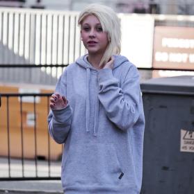 Manchester girl