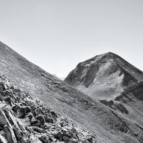 Dva v horách