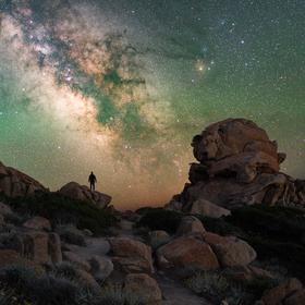 Cesta ke hvězdám