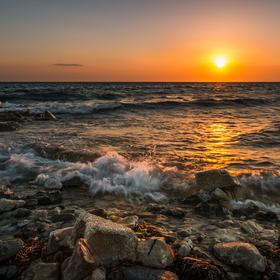 Řecké svítání