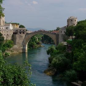 Mostarský most