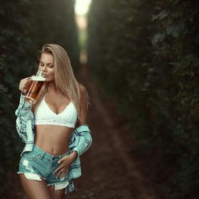 Kde se pivo pije, tam se dobře žije.