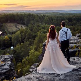 Magická svatba