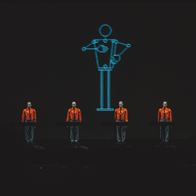 The Kraftwerk
