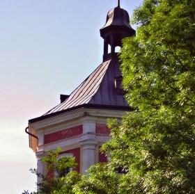 Schořovská kaple
