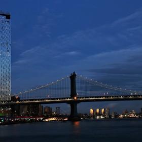 Podvečer v N.Y.