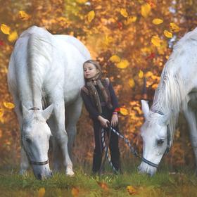 Podzimek na dědině