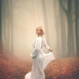 podzimní waltz