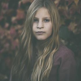 Matylda- v srdci má své sny