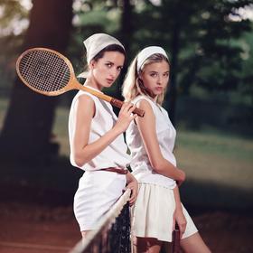 Dáme Tenis