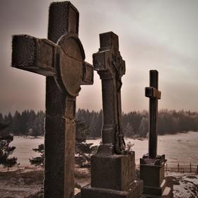Tři Křížky