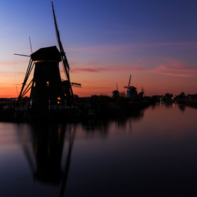 Holandský soumrak