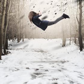 Fall Into a Dream