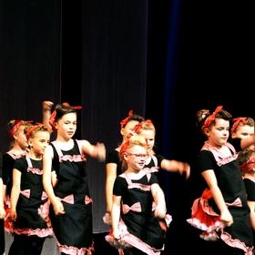tanečníčky budúcnosti