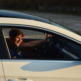 Radost z jízdy