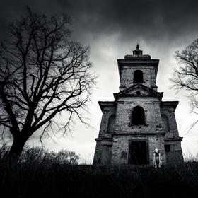 Strážce kostelíku