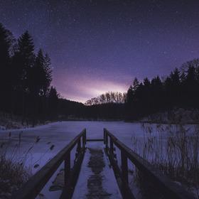 Noční molo