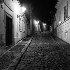 Tajemná Praha 2
