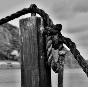 Námořnický uzel