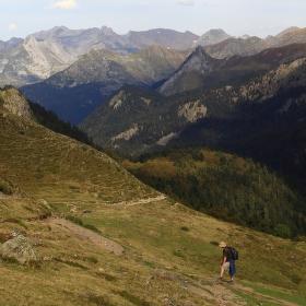 Pohledy pyrenejské