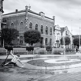 Hrátky na náměstí