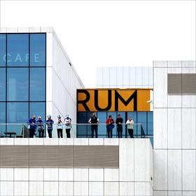 Cafe nebo RUM ?