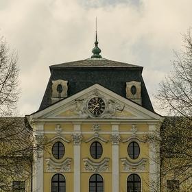 zámek Kravaře III