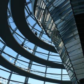 Zrcadla Reichstagu