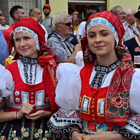 Děvčata z Kyjova
