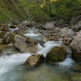 V rakouských Alpách