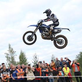 enduro GP 2019 Uhlířské Janovice