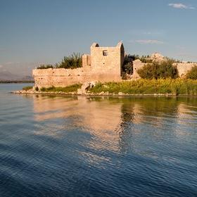 Pevnost Gržomur
