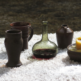 ...ledové víno...