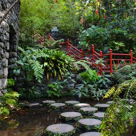 Oriental Gardens