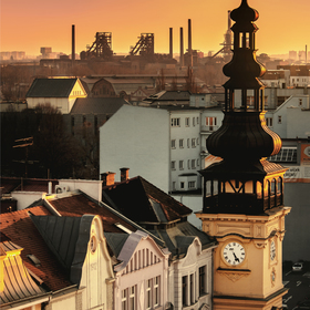 Stará radnice / Ostrava